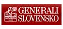 GENERALI SLOVENSKO